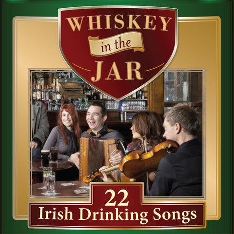 Whiskey In The Jar - Various