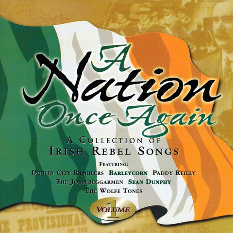 A Nation Once Again (Volume 1) - Various
