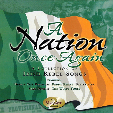 A Nation Once Again (Volume 2) - Various