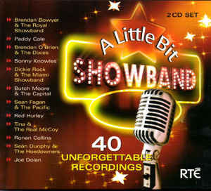 A Little Bit Of Showband - Various