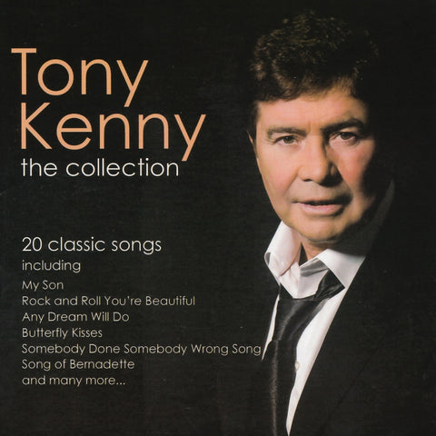 The Collection - Tony Kenny