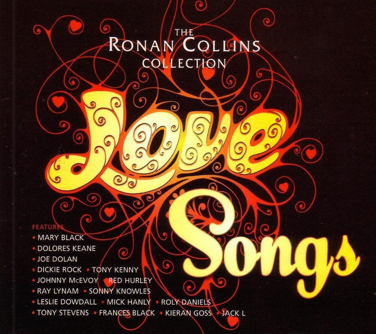 Love Songs - The Ronan Collins Collection - Various