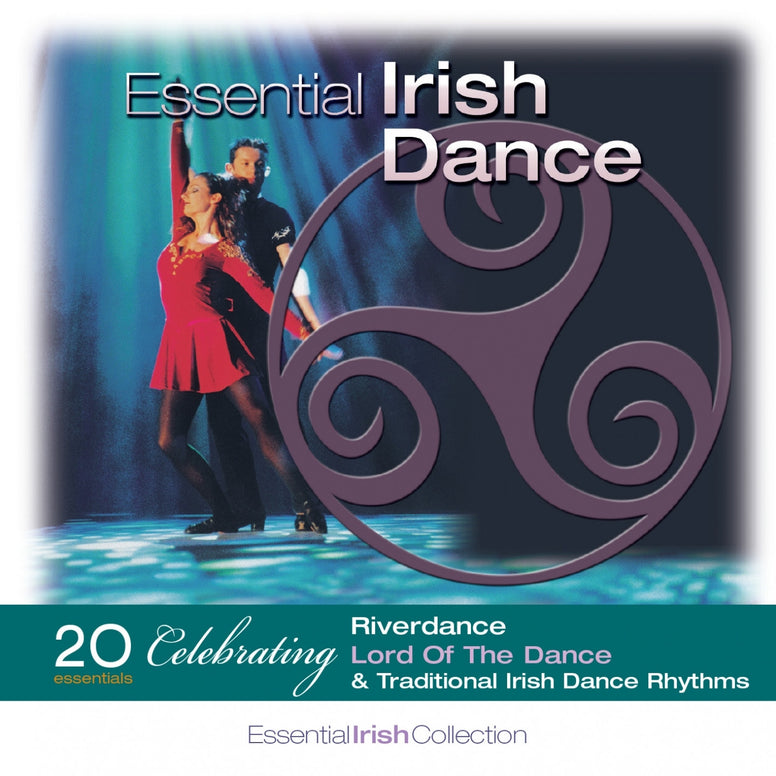 Essential Irish Dance - Various