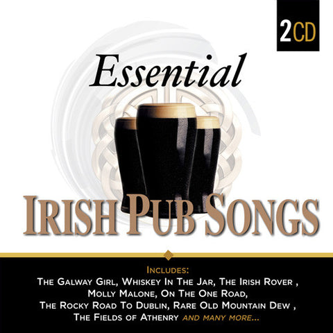 Essential Irish Pub Songs - Various Artists