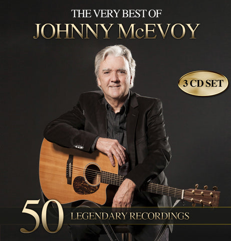 The Very Best of Johnny McEvoy