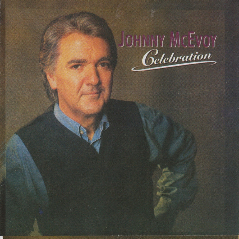 Celebration (2CD Set) - Johnny McEvoy