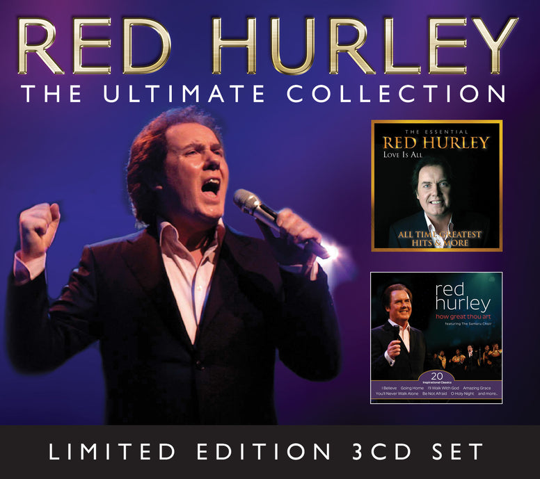 The Ultimate Collection - Red Hurley