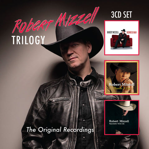 Robert Mizzell  - Trilogy