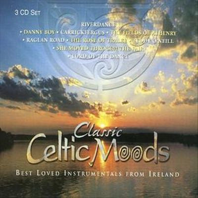 Classic Celtic Moods (3CD Set)