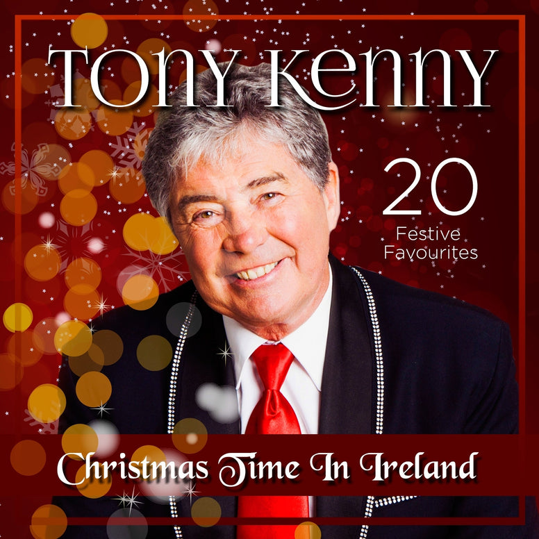 Christmas Time In Ireland - Tony Kenny