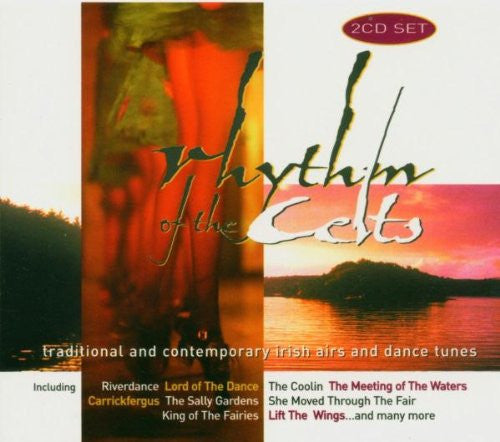 Rhythm of the Celts (2CD Set) - Various