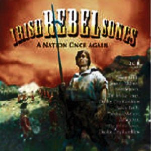 Irish Rebel Songs (2CD Set) - Various