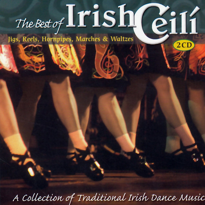 The Best of Irish Céilí (2CD Set) - Various