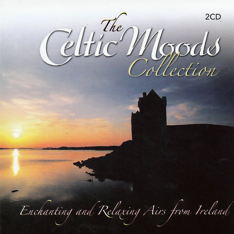 The Celtic Moods Collection (2CD Set)