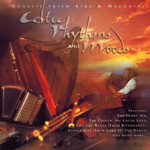 Celtic Rhythm And Moods - The Celtic Orchestra