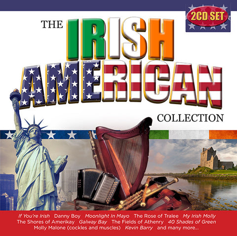 The Irish American Collection - Various