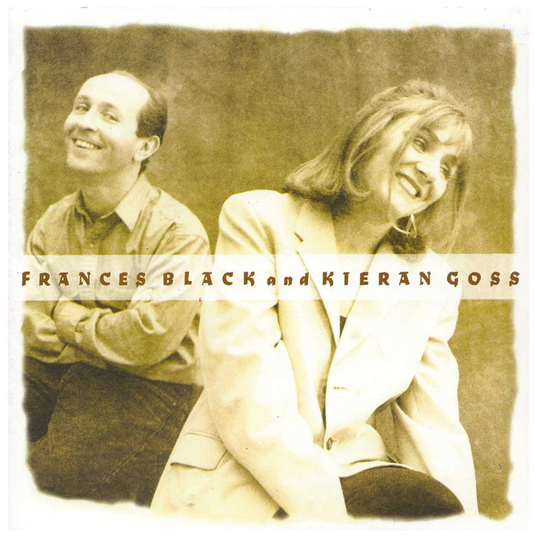Frances Black & Kieran Goss