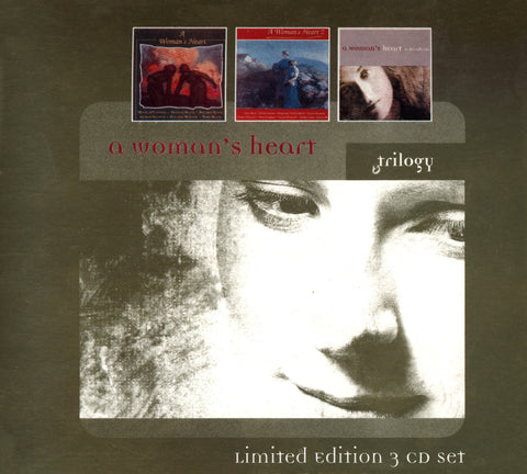 A Woman's Heart Trilogy  - Various Artists