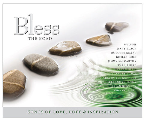 Bless The Road - Various