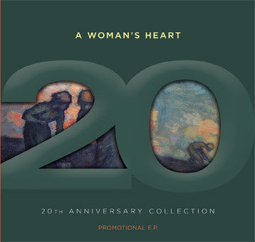 A Woman's Heart - 20th Anniversary Collection - Various