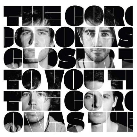 Closer To You - The Coronas