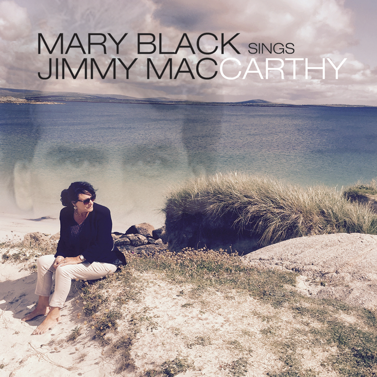 Sings Jimmy Mac Carthy - Mary Black