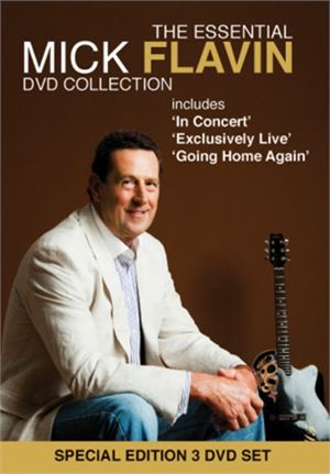 The Essential Mick Flavin DVD Collection