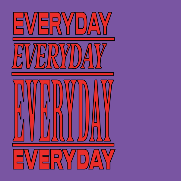 Everyday Humans: Alycia Dalfonsi @tackytypegurl