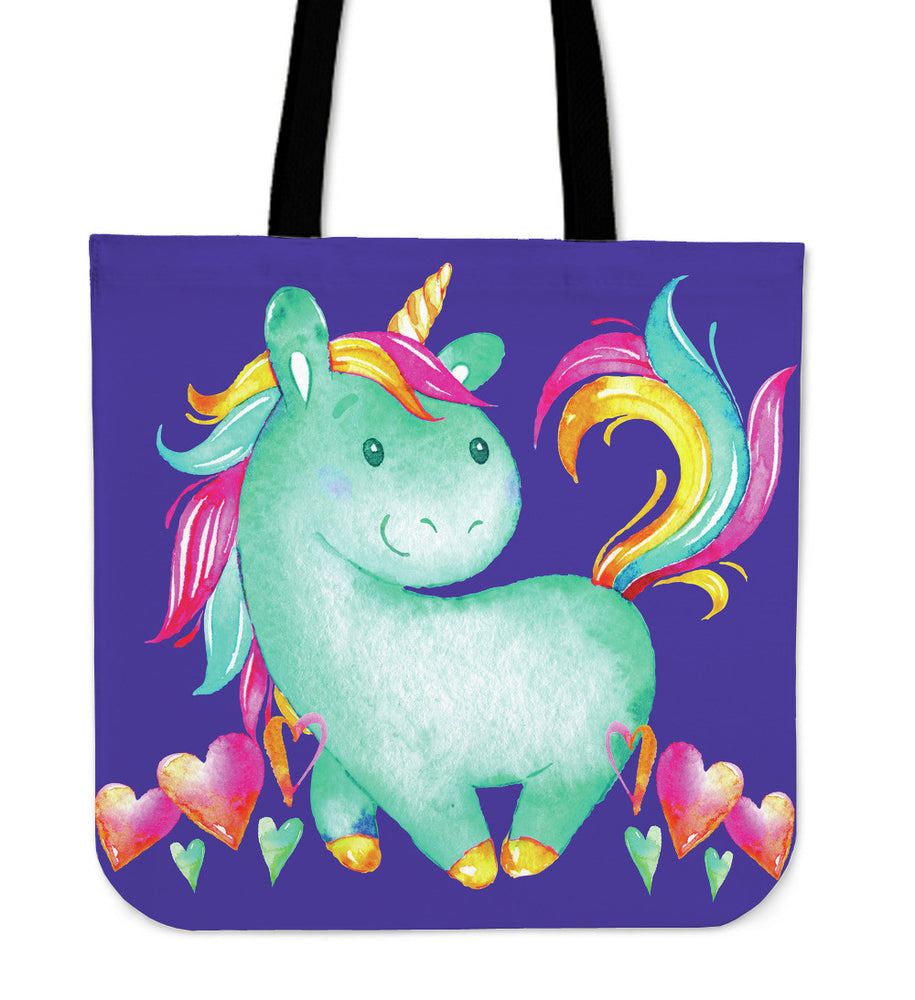 Unicorn Tote Bags Volume I