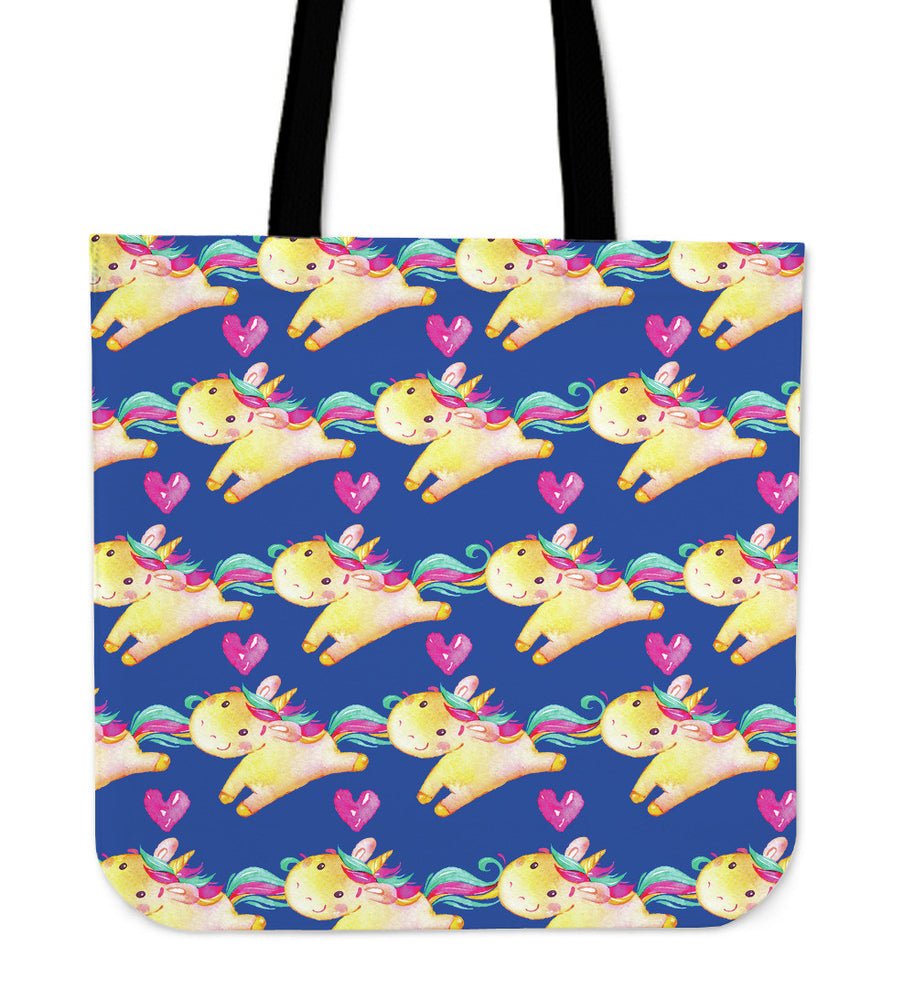 Unicorn Tote Bags Volume II