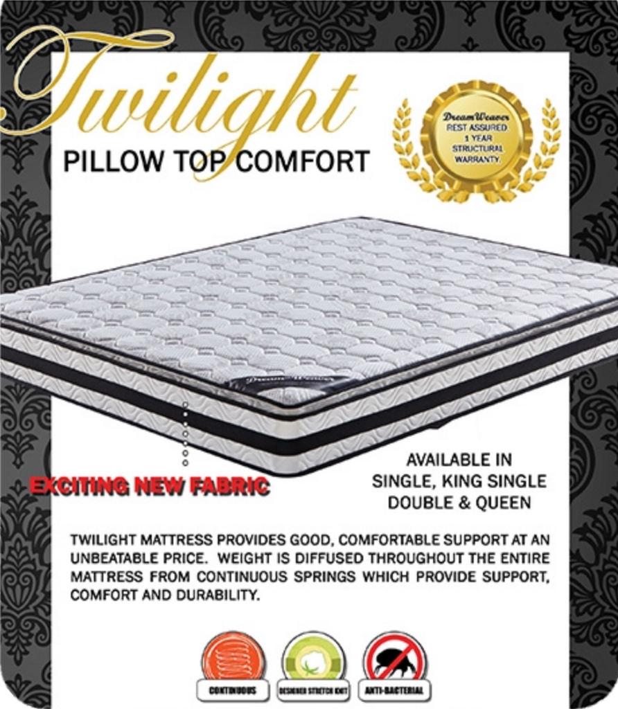 Twilight Mattress