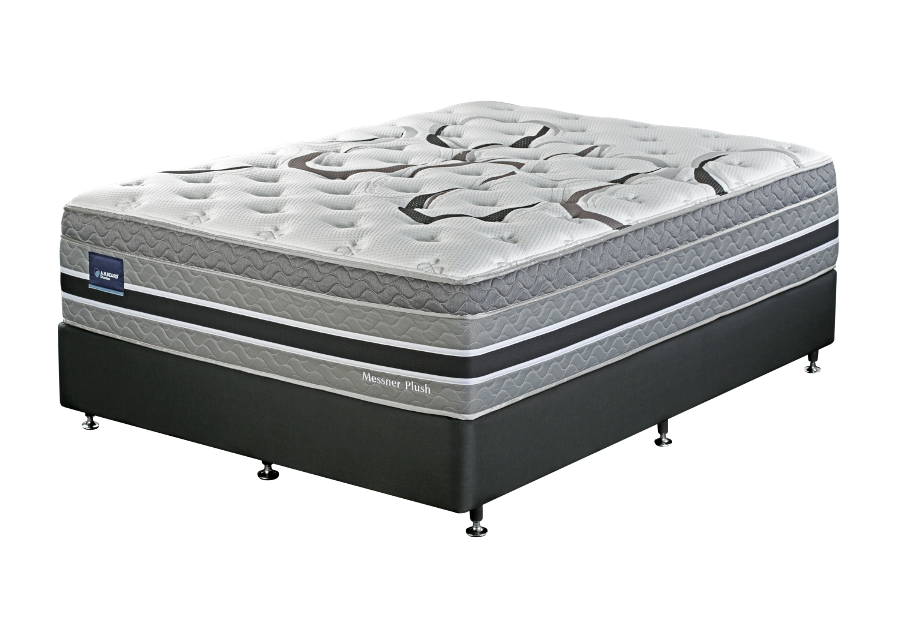 Domino Messner Mattress - By A.H Beard