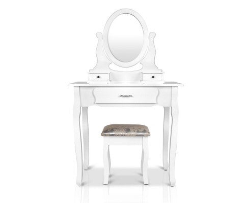 Dressing Table Set - FREE AUS WIDE DELIVERY