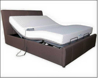Easy Flex 1 Electric bed frame with Mattress