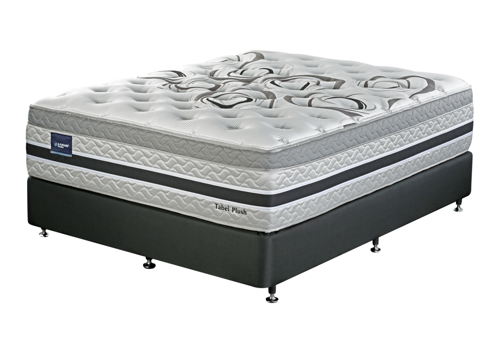 Domino Tabei Mattress - By A.H Beard