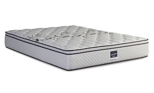 Domino Dynasty Mattress
