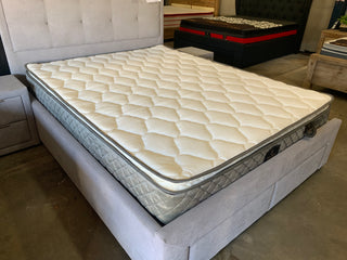Delux pillow top