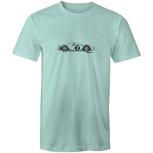 1966 Ferrari 330 P3/4 - Mens T-Shirt (Print on Demand)