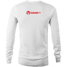 Alfa GTV6 - Mens Long Sleeve T-Shirt
