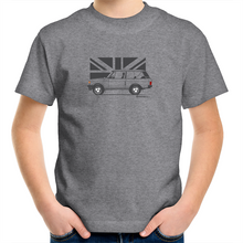 Range Rover Kids Youth Crew T-Shirt