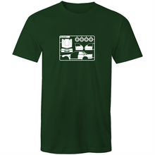 Make Your Own Commodore Mens T-Shirt