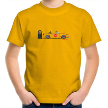 Datsun 240z Kids Youth Crew T-Shirt