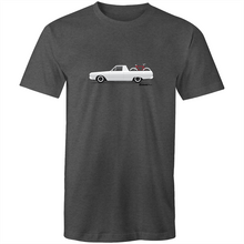 Valiant Ute - Mens T-Shirt
