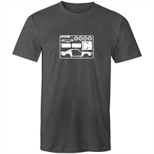 Challenger Make Your Own - Mens T-Shirt (Print on Demand)