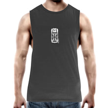 Mini Top View Mens Barnard Tank Top Tee