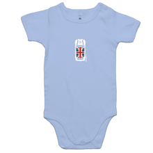 Colour Mini Me - Baby Onesie Romper