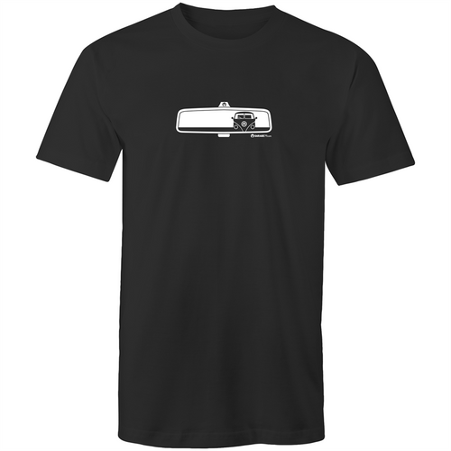 Kombi Rearview - Mens T-Shirt