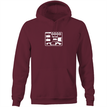 Alfa - Make Your Own Pocket Hoodie Sweatshirt - Garage79