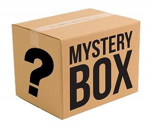 NEW Mystery Box 2 T'shirts