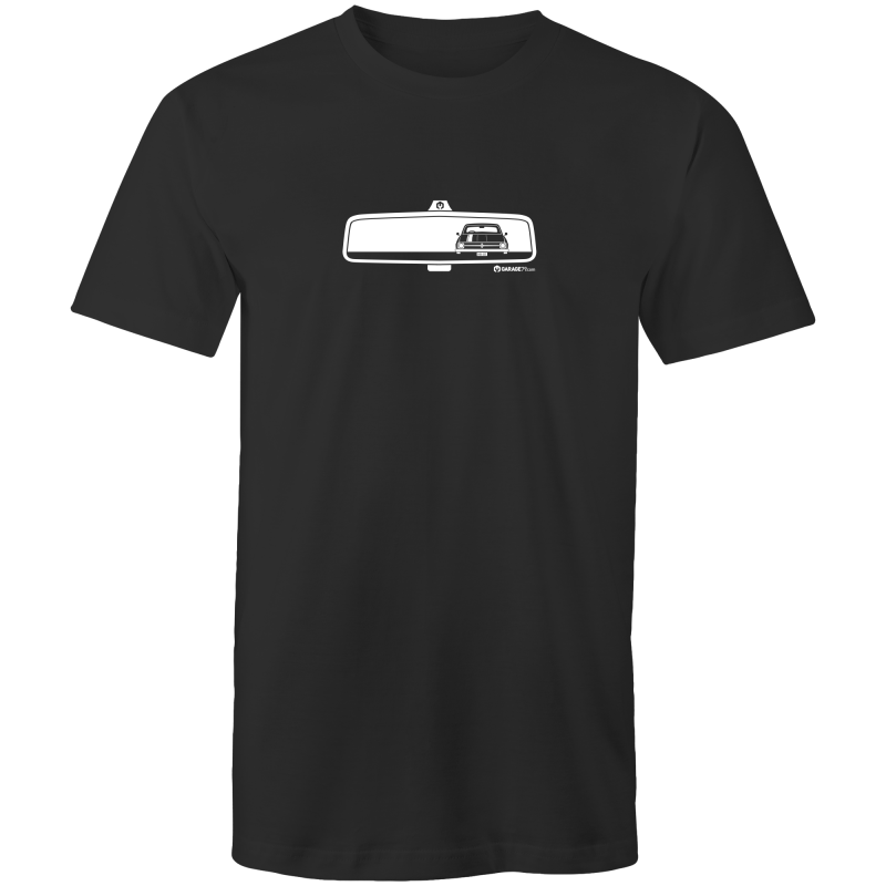 HK Holden Rearview - Mens T-Shirt